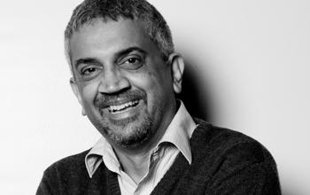 Vasudev Murthy, Partner